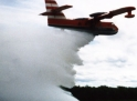The CL 215 is an amazing aircraft used all over the world for forest fire protection and suppression