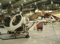 GFT Aerospace College maintain its own aircraft in a modern and spacious hangar facility