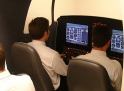 GFT enhances its flight training programs with an approved flight training device