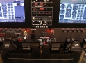 GFT uses this Modular Flight Deck Simulator to enhance instrument training