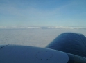 This is the view from the seat of an IFR Pilot